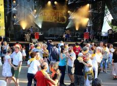 Hestiv'Òc est fin prêt pour inonder Pau de performances culturelles occitanes