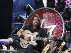 Foo Fighters rejoint Ozzy Osbourne au Download Festival Paris