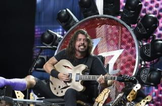 Foo Fighters rejoint Ozzy Osbourne au Download Festival Paris
