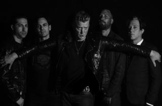 Queens of the Stone Age au Main Square en 2018