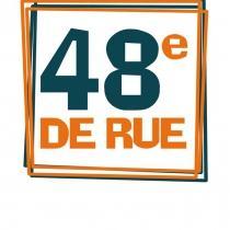 48ème de Rue