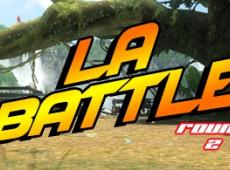 La Battle : Ratatat vs Nicolas Jaar, Muse vs Limp Bizkit