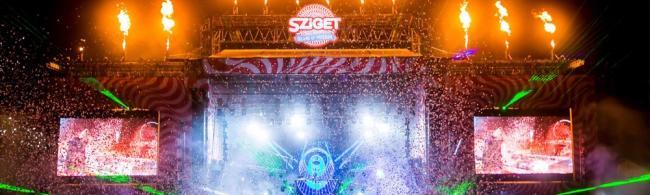 Sziget: la bonne raison de passer une semaine en Hongrie