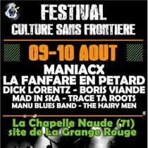Festival Culture Sans Frontiere