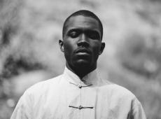 Franck Ocean, Massive Attack et John Talabot sont dans la Playlist