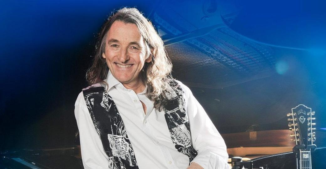 Roger Hodgson annule sa tournée des festivals