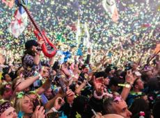 Glastonbury, Bilbao BBK et The Kooks : les annonces des festivals internationaux