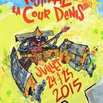 Festival de la Cour Denis