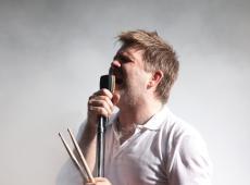 LCD Soundsystem, Pj Harvey et Radiohead sont dans la playlist