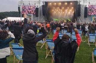 Rock in Chair 2021, nos grandes retrouvailles avec les festivals