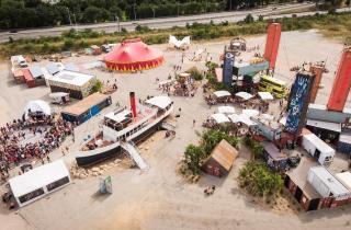 Hip Opsession Reboot : un nouveau format pour le festival nantais