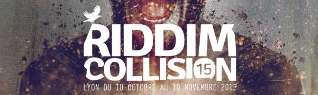 5 concerts à ne pas rater au Riddim Collision