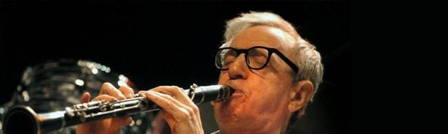 Woody Allen aux Nuits de Fourvière