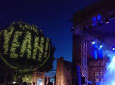 Festival Yeah!, 3 jours de vie de château dans le massif du Luberon