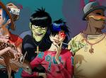 Gorillaz ouvrira Garorock et We Love Green