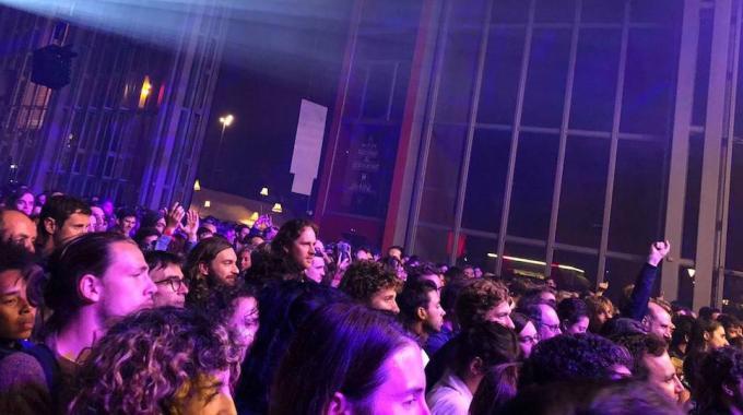 Levitation France, le psychédélisme à l'ère de la musique électronique