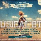 Musical'Ete De Saint Dizier
