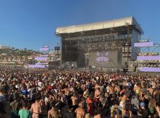 Delta Festival 2021, Woodstock débarque à Marseille