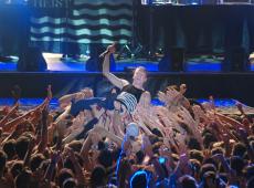Macklemore emboite le pas à Orelsan et Depeche Mode au festival Beauregard