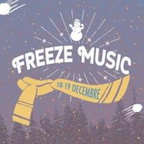 Freeze Music