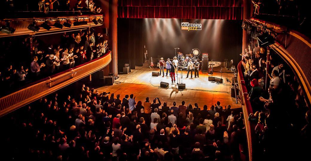 Tourcoing Jazz Festival, une semaine folle dans le Nord