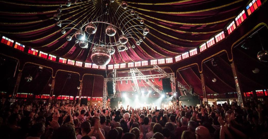Festival Mythos, Les Nuits de la Filature, Festival Treize...