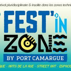 Fest in Zone