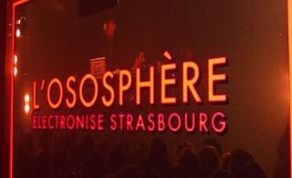 l'Ososphère, un aller simple pour le cosmos !