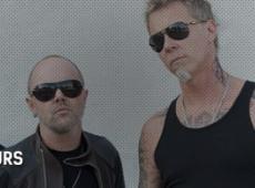 Le mur des rumeurs : Metallica à Rock en Seine, The Strokes en festival français