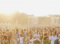 Lollapalooza Berlin, deux jours dans le parc du bonheur