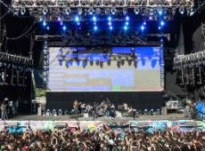 Les programmations monstres des Lollapalooza sud-américains