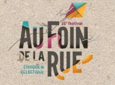 Au Foin de la Rue : le festival accessible
