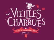 Muse tête d'affiche du jeudi 16 juillet aux Vieilles Charrues