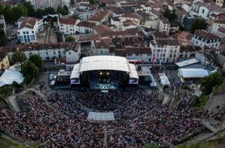 Jeff Beck, Black Star, Magma et Ibrahim Maalouf seront à Jazz à Vienne 2018