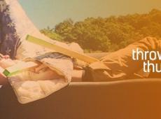#ThrowBackThursday : Souviens-toi… les températures d'été