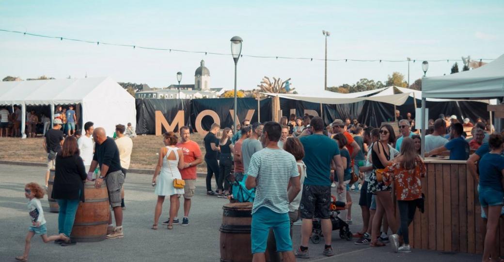 Le petit festival MOV'UP a dévoilé sa programmation pour 2019