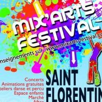 Festival Mix'arts