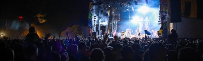 Festival du Bout du Monde :Miossec, Maxime Le Forestier et Deluxe seront à Crozon