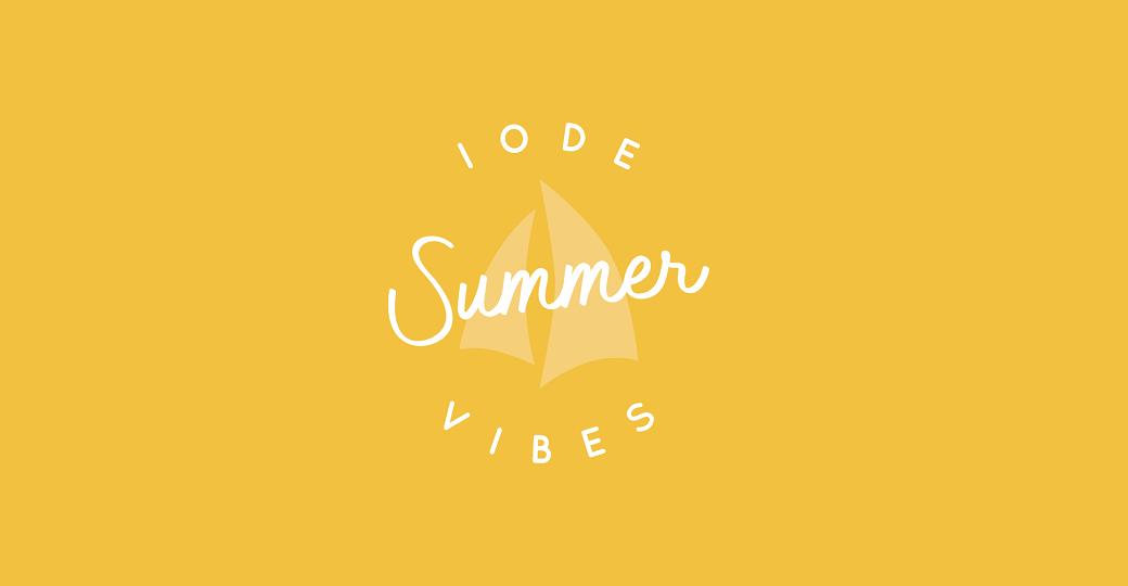 The Avener au Iode Summer Vibes en attendant le retour du Iode Festival en 2021