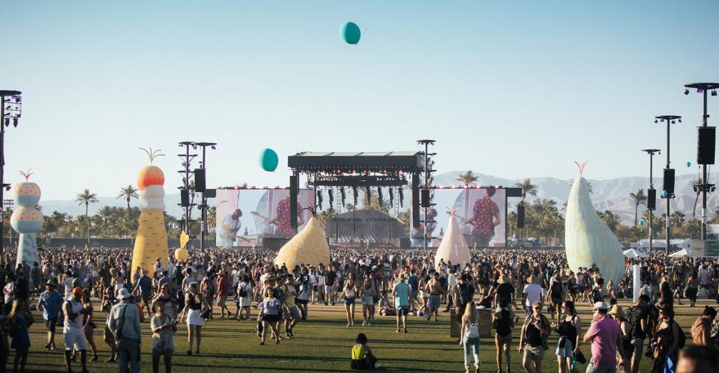 Coachella chez soi: une aventure merveilleuse