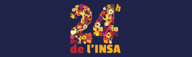 Paroles de festivaliers aux 24h de l'Insa