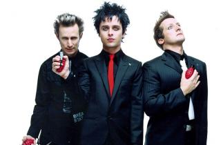 Green Day rejoint System of a Down et Blink-182 au Download Festival