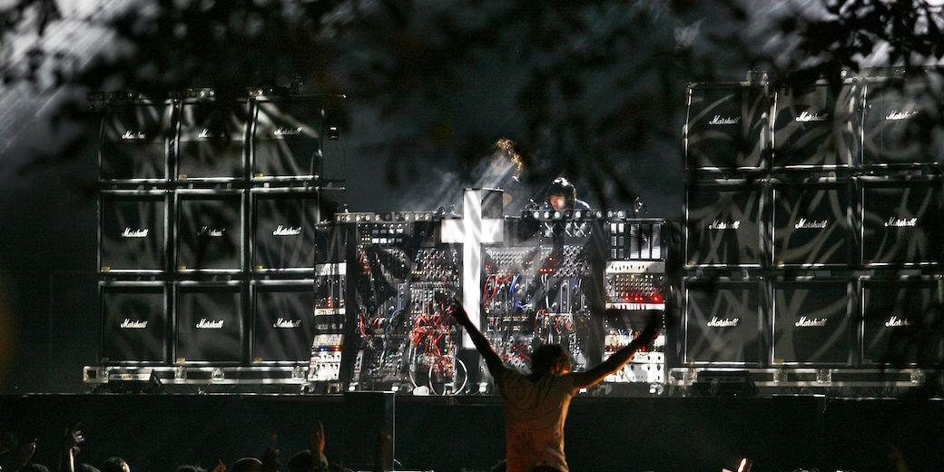 Justice, Damian Marley, Roméo Elvis : onze nouveaux noms pour Main Square Festival