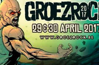 La programmation du Groezrock 2017 se dévoile davantage