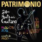 Nuits De La Guitare De Patrimonio
