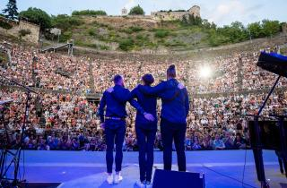 Deluxe, Ayo, Imany et Jamie Cullum seront à Jazz à Vienne cet été