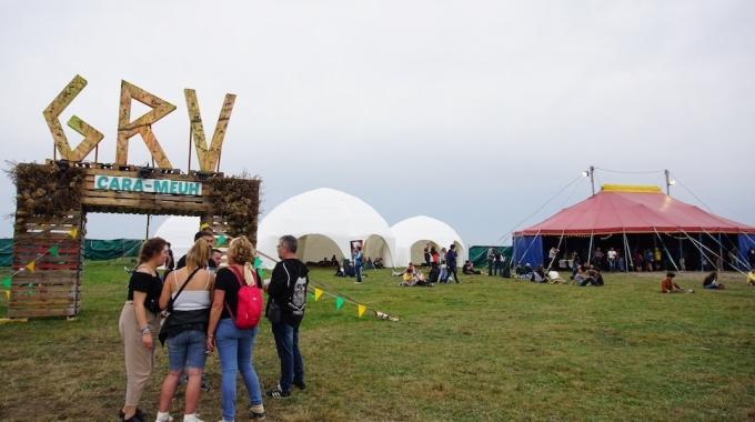 Green River Valley Festival, une première édition sans fausses notes
