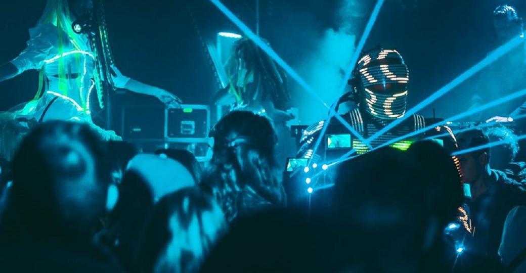 Garosnow, Born To Rave, ZN Festival...