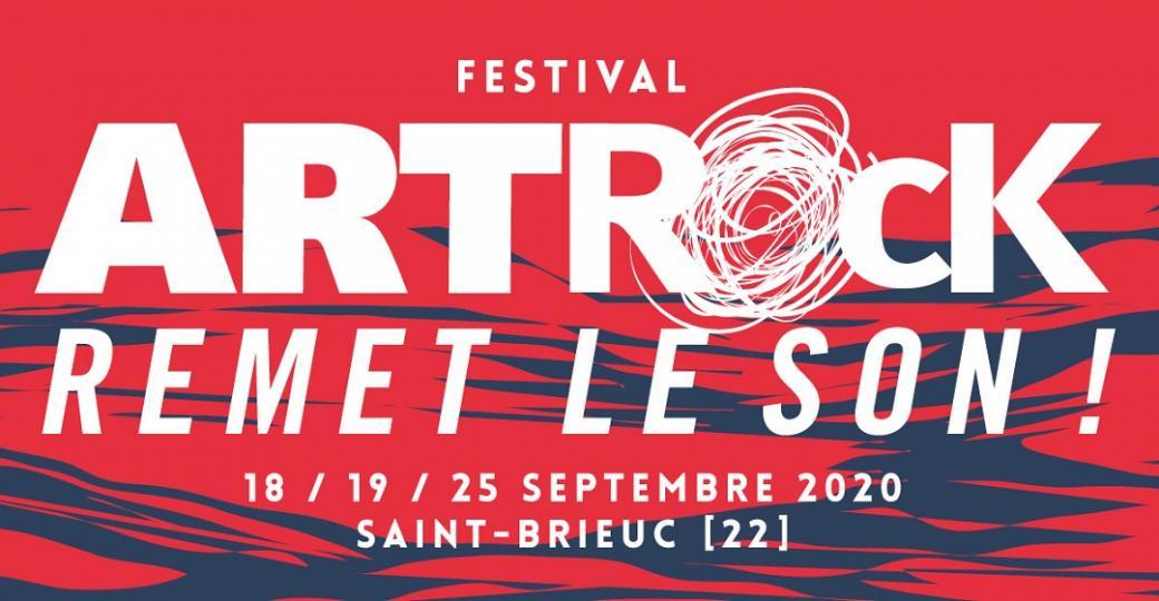 Art Rock remet le son ce week-end à Saint-Brieuc