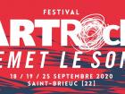 Art Rock remet le son ce week-end à Saint-Brieuc